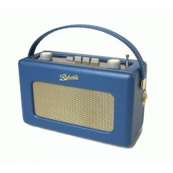 Revival Radio R 250 Light Blue