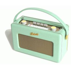Revival Radio R 250 Pastel Green
