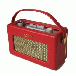 Revival Radio R 250 Red